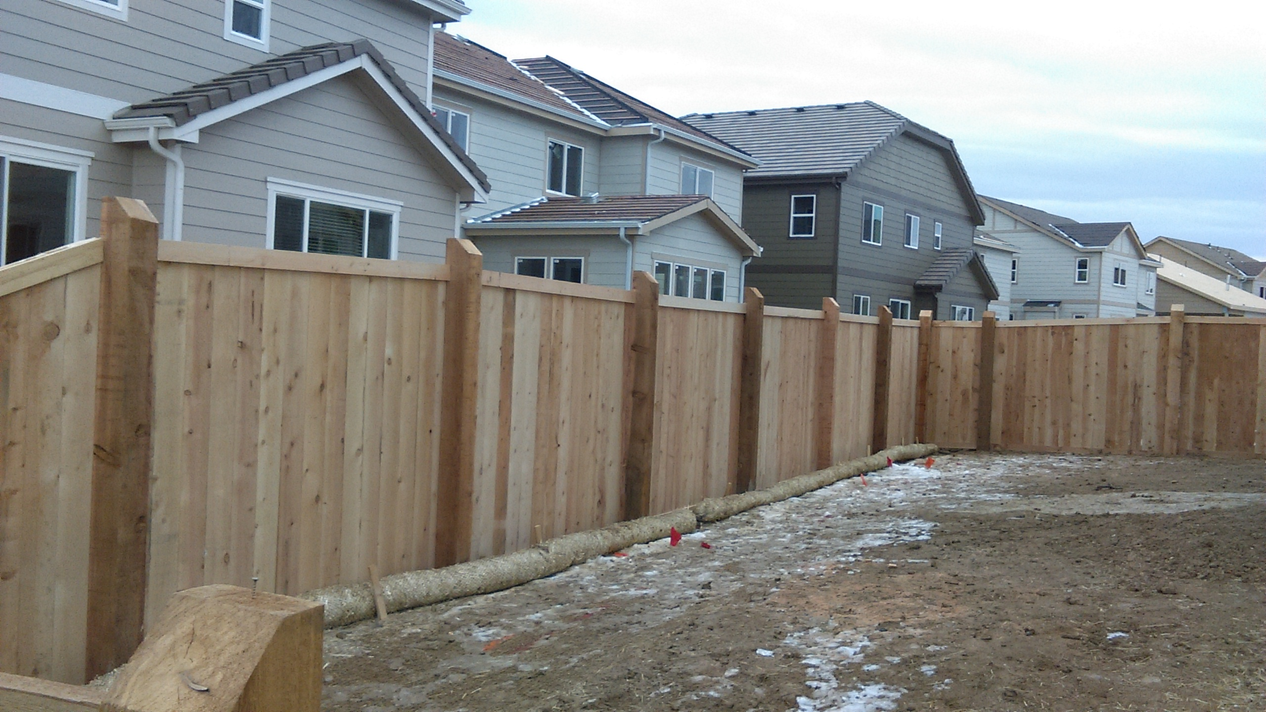 Fence Installation wood Cedar, Split Rail, Vinyl Fencing